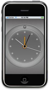 SampleCode-3-Clock